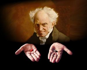 Shopenhauer: the grandfather of incel blackpill ideology?